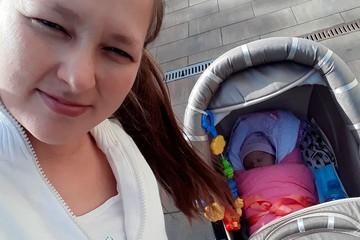 «Маленькая Алла»: Новорожденная внучка Пугачевой растёт ее копией