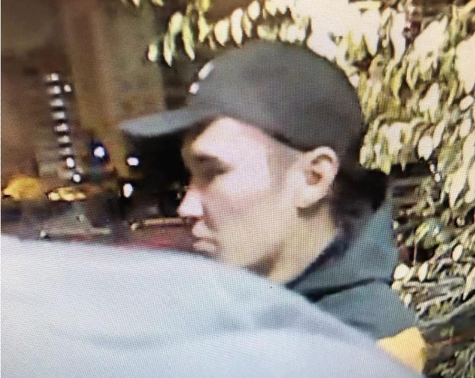 Лица хулиганов попали на видео. Фото: vk.com / «Парковый Челябинск»