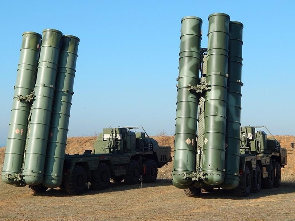 Анкара ранее сообщила Москве о намерении купить еще несколько дивизионов С-400
