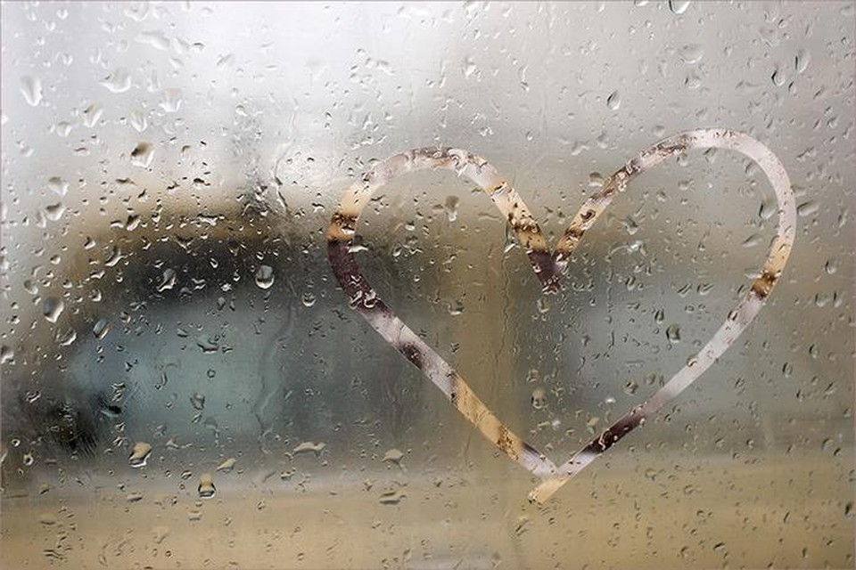 Легкий дождик освежит с утра.
