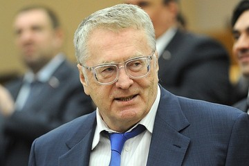 «Я кушал!»: Жириновский рассказал, как он исчез во время совещания с Путиным