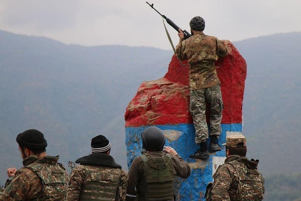 Последние новости о конфликте в Нагорном Карабахе на 17 октября 2020: что происходит на границе Армении и Азербайджана