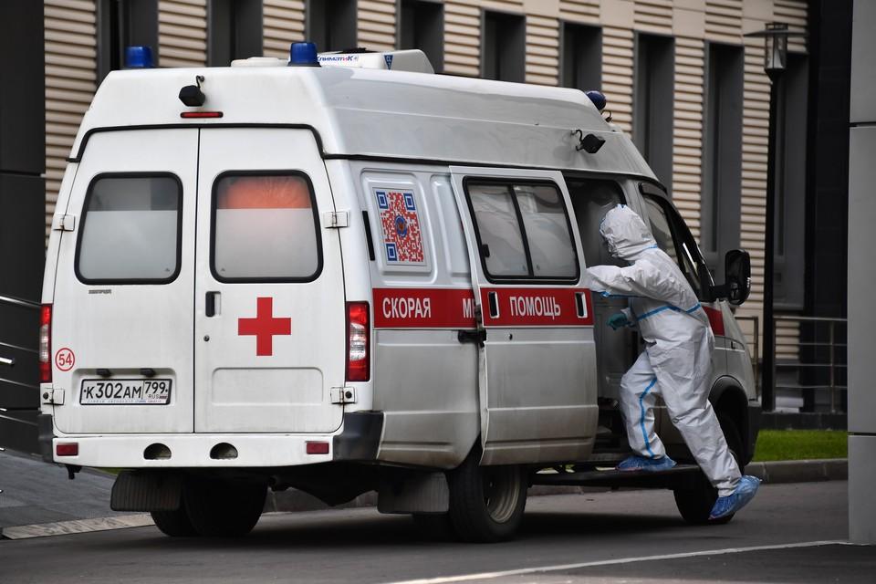 Назван главный «поставщик» коронавируса в России