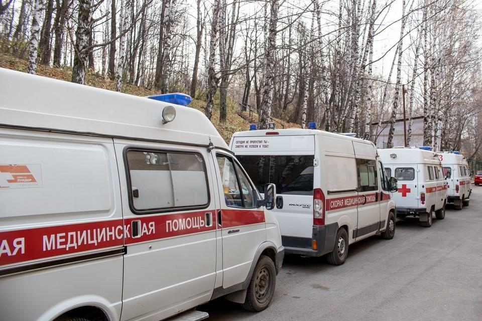 127 жителей Челябинской области выписали из больниц