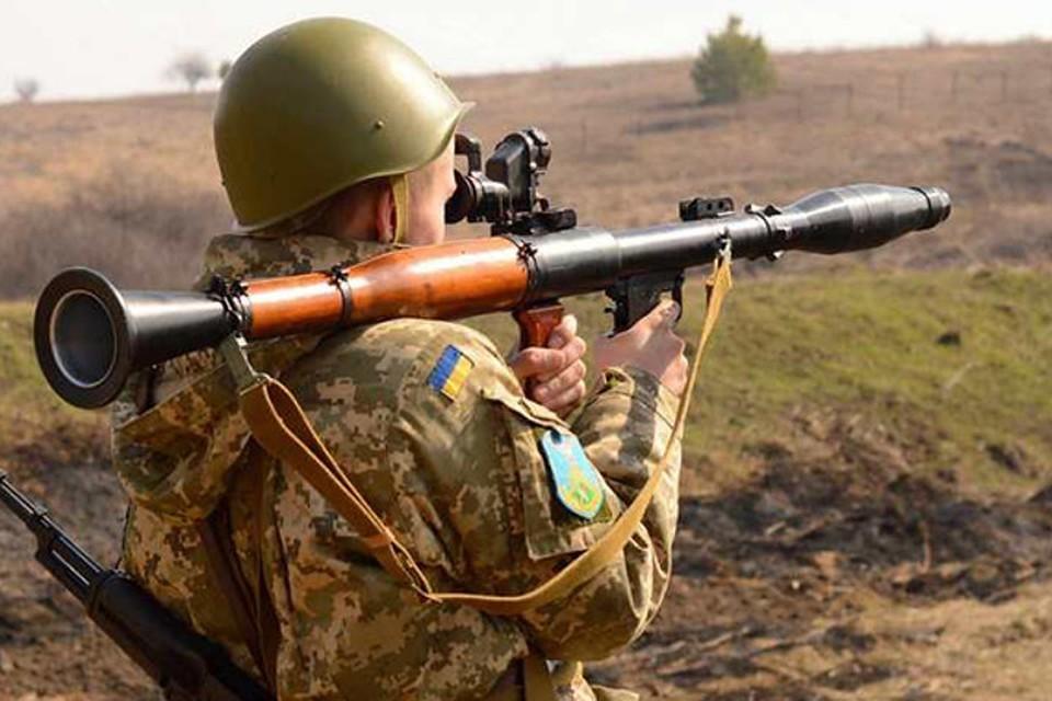 ВСУ четвертые сутки подряд не прекращают обстреливать Яковлевку. Фото: ТК «Звезда»