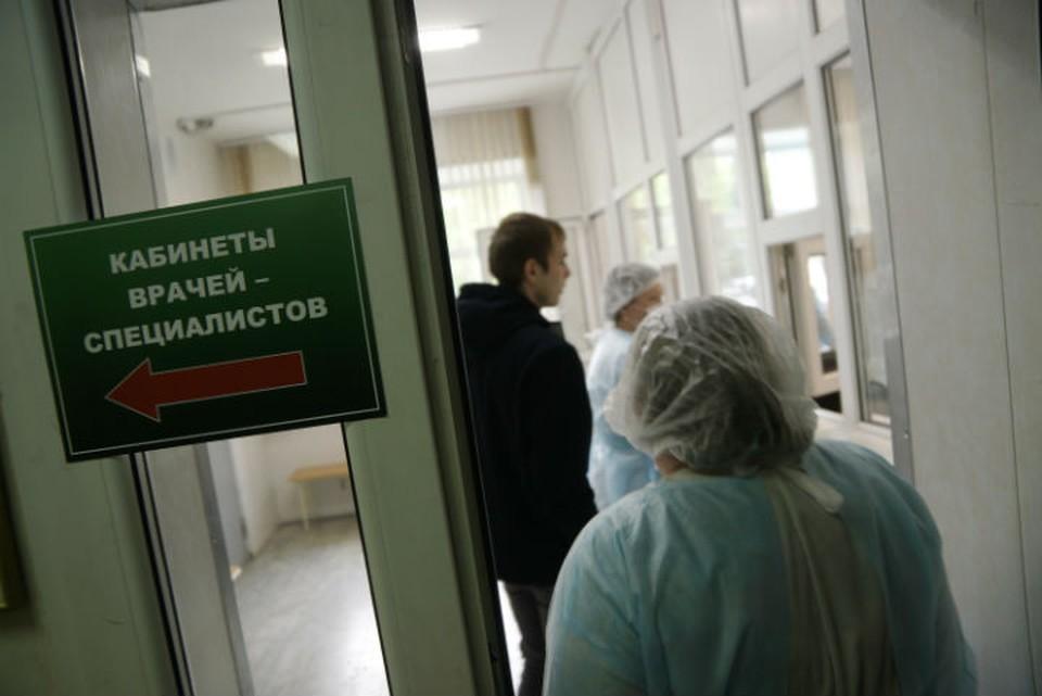 Скончался 39-летний пациент из Иванова