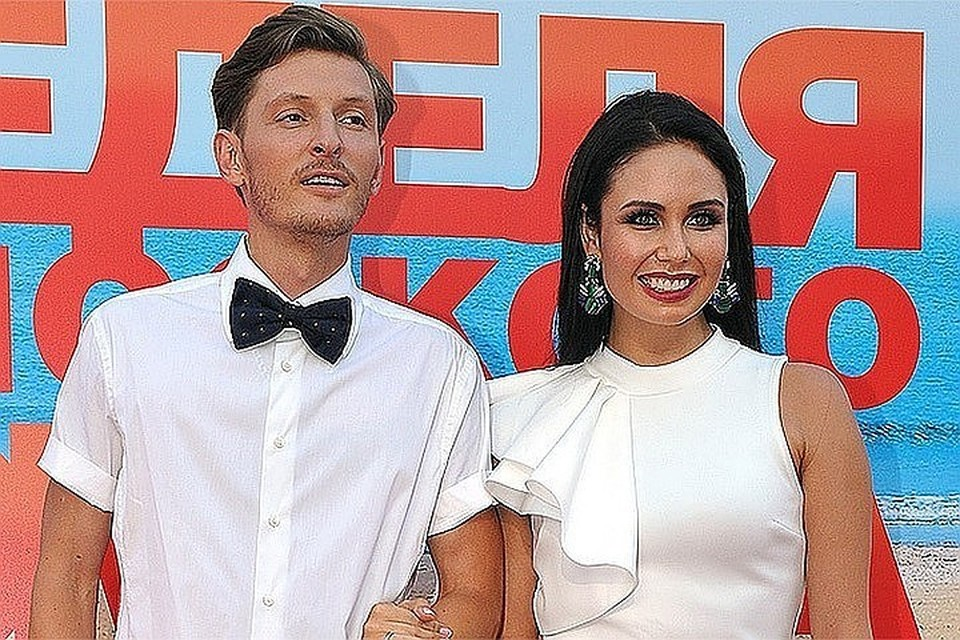 Павел Воля и Ляйсан Утяшева поженились в сентябре 2012 года