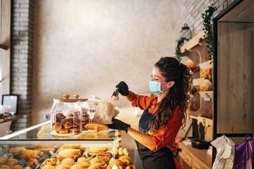 В США пытаются предсказать исход президентской гонки с помощью печенья