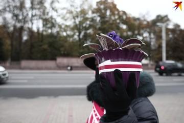 В центр стянули силовиков и спецтехнику, интернета нет: в Минске проходит очередная акция оппозиции