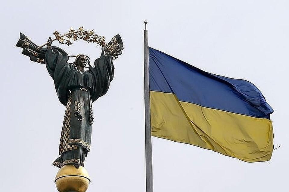 Украинский генерал заявил об «империи» до Владивостока