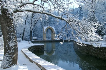 А не махнуть ли на зимние каникулы в Пятигорск: чем удивит отдых в Кавминводах?