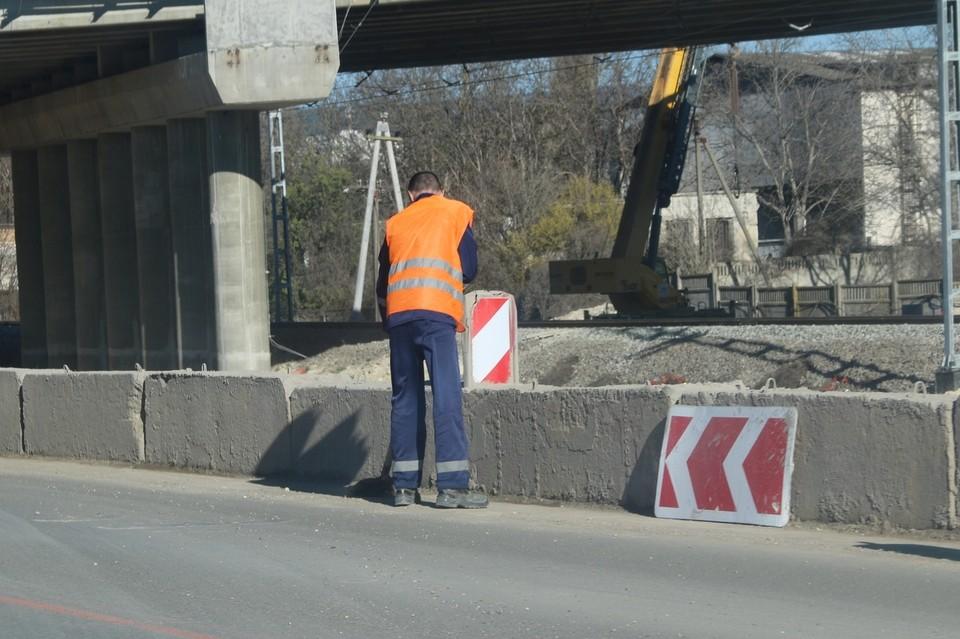 В Крыму до конца года приведут в порядок около 400 километров дорог.