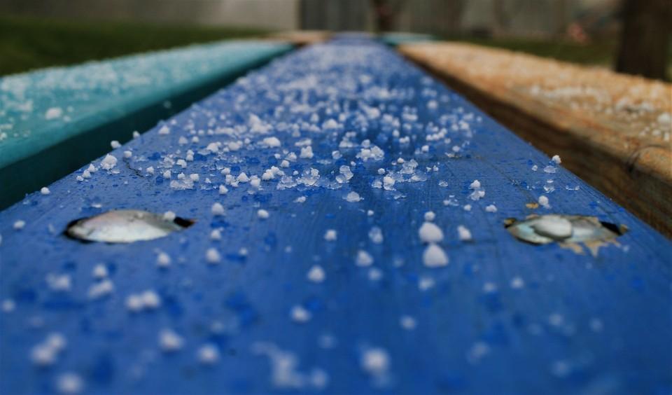 Погода в Ижевске: дожди и снег обещают на этой неделе