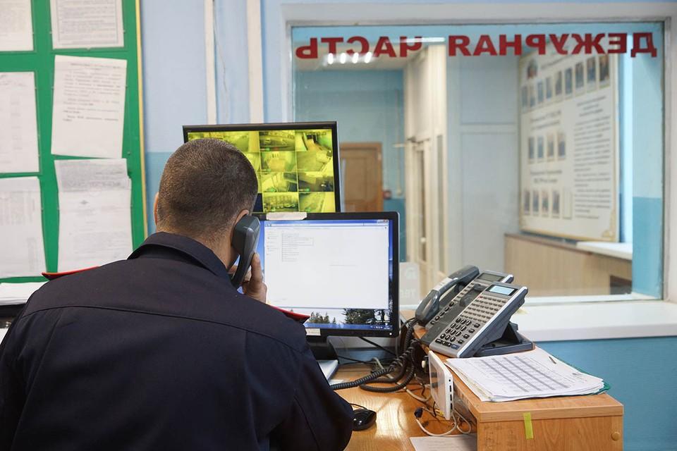 В тот же день сотрудники дошкольного учреждения позвонили в полицию. И ситуацию в результате взял под контроль Следственный комитет.