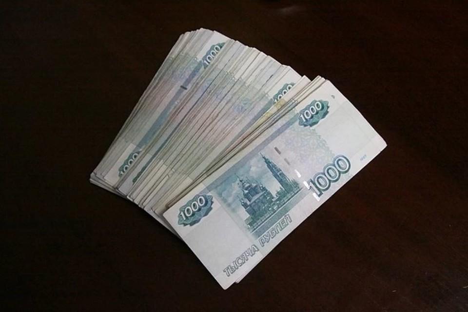 Общий объем доходов бюджета Алтайского края на 2021 год запланирован в размере примерно 106,6 млрд рублей,