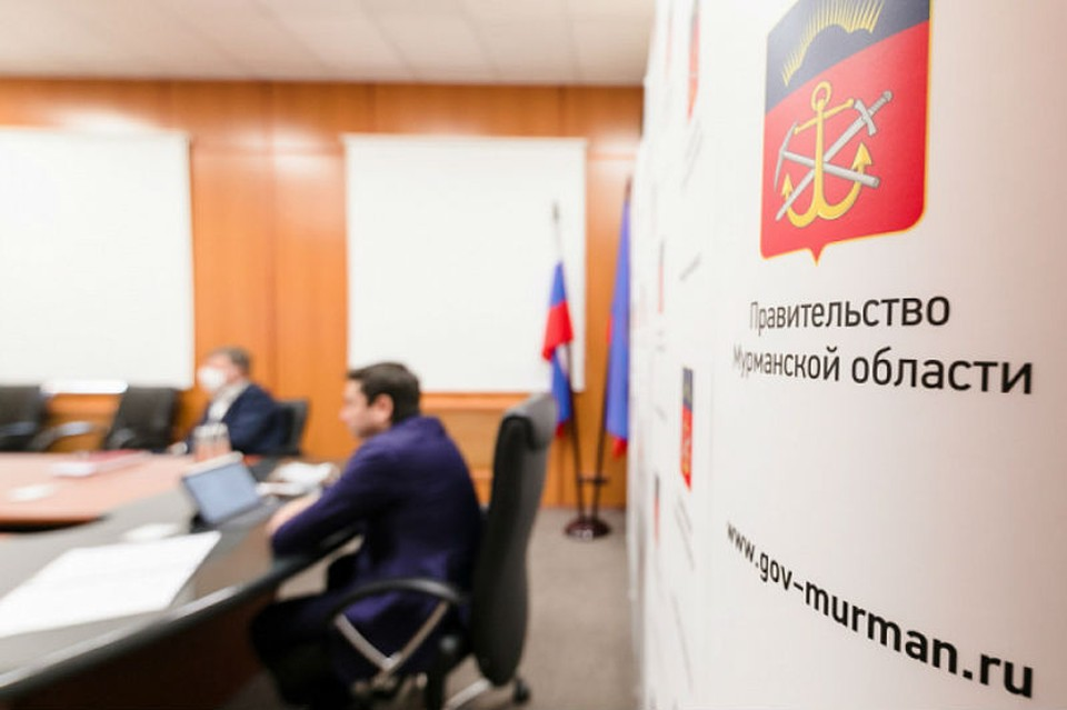 Проекты, реализуемые в Мурманской области, получат поддержку на федеральном уровне. Фото: правительство Мурманской области