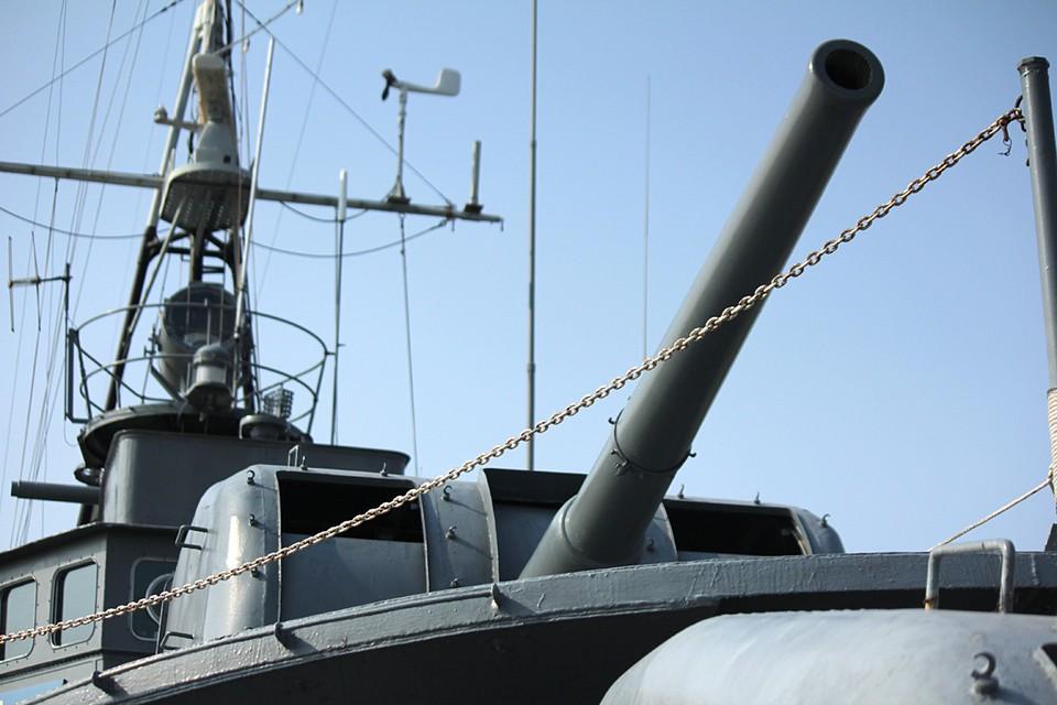 Из Северного моря Montana мог бы обстреливать цели на западе России и даже саму Москву