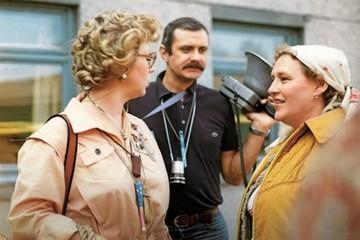 На съемках «Родни» Нонна Мордюкова влюбилась в Никиту Михалкова