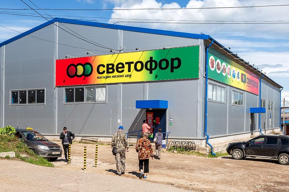 Мусорная еда за смешные деньги: в России как на дрожжах растут магазины для нищих
