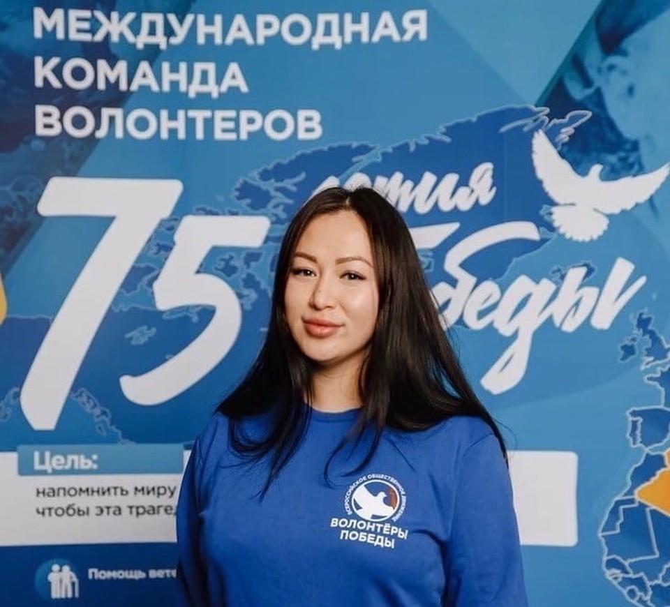 """Фото: региональный центр патриотического воспитания, соцсеть """"ВКонтакте"""""""