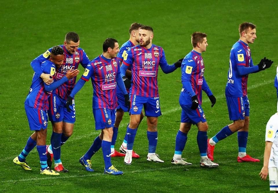 ЦСКА начнет еврокубковую кампанию матчем в Австрии.