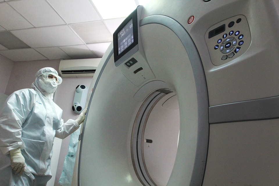 У столичных врачей появятся цифровые помощники