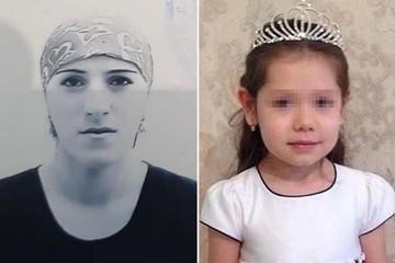 «Притворялась волонтером»: отец Калимат Омаровой рассказал о сообщнице убийцы дочери
