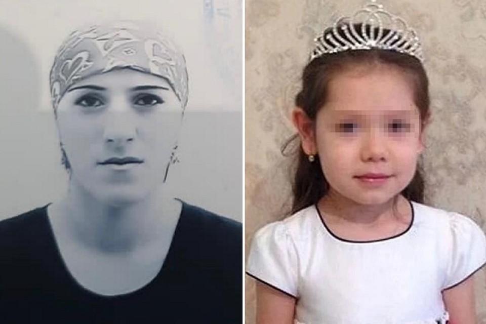 Организовавшая похищение сообщница убийцы принимала участие в поисках Калимат Омаровой