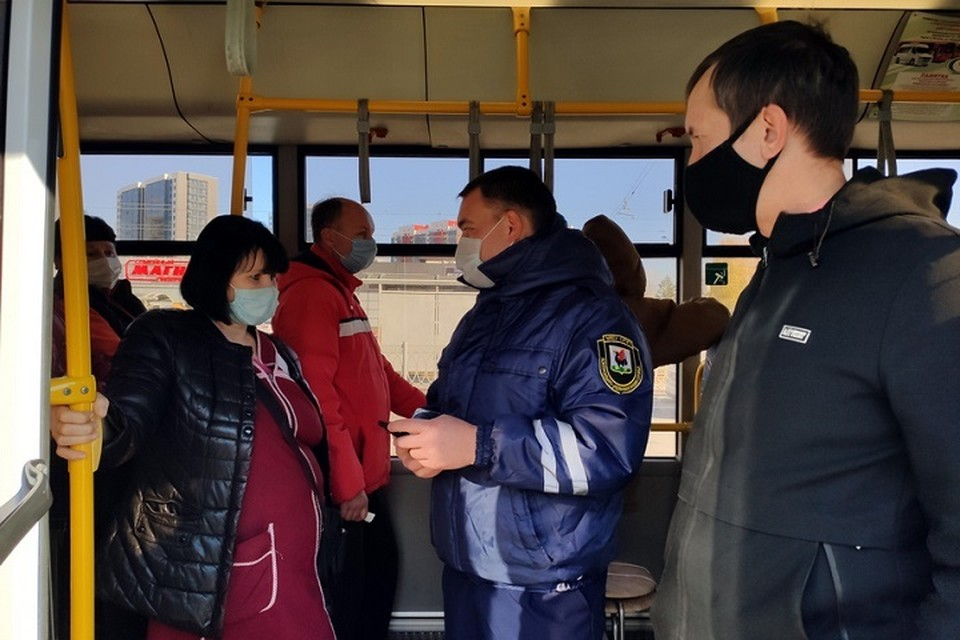 Фото: Комитет по транспорту Казани