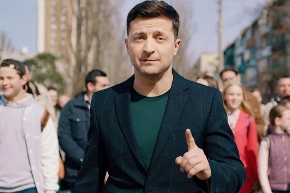По мнению эксперта, крымский вопрос решен раз и навсегда. Фото: официальный сайт Владимира Зеленского
