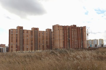 Долгострои Красноярска: снести или оставить?