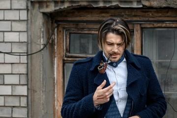Тут вам не Бейкер-стрит: Шерлок Холмс приехал в Россию