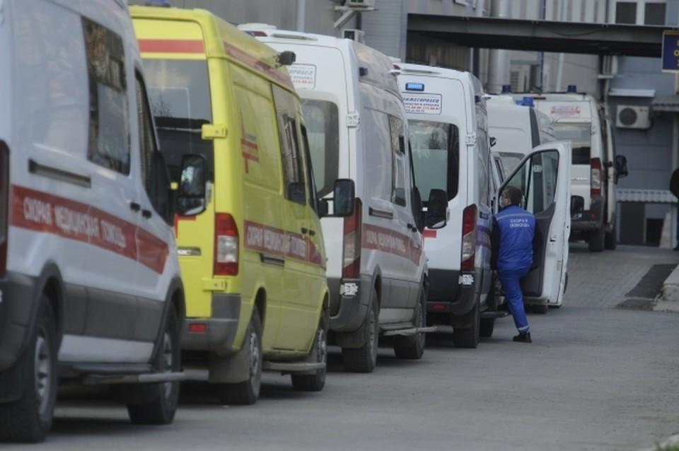 Коронавирус в Волгоградской области, последние новости на 21 октября: 188 заболевших и 2 смерти, лекарств не найти