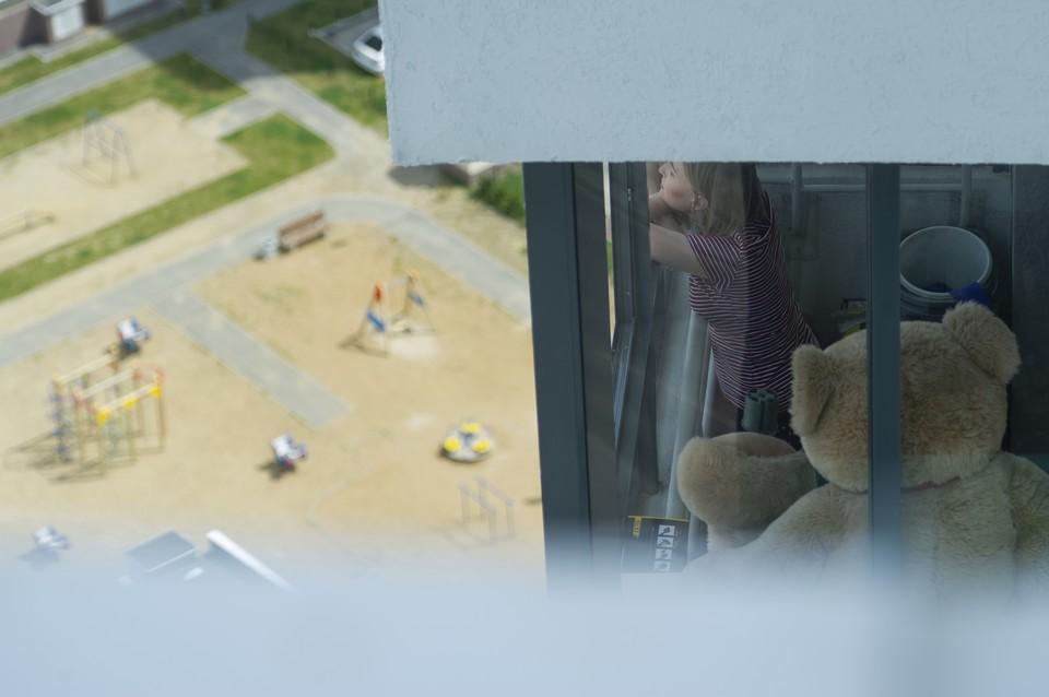 Волгоградцы из аварийного жилья переселяются в новостройки