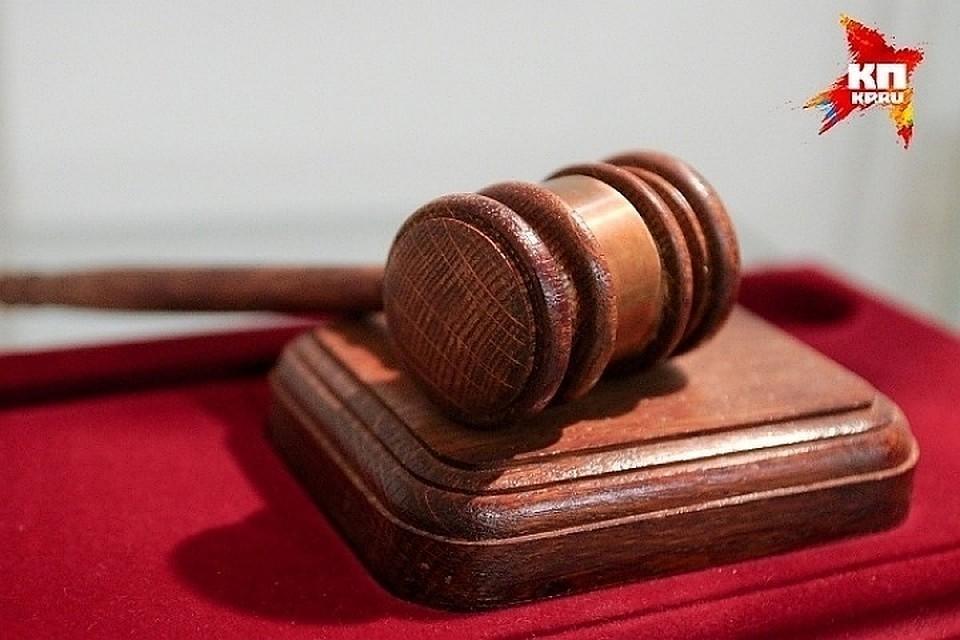 "Хулиганам назначено 4-5 суток административного ареста Фото: архив ""КП"""
