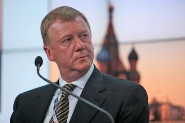 Анатолий Чубайс отшутился в ответ на новость о назначении его Начальником Арктики