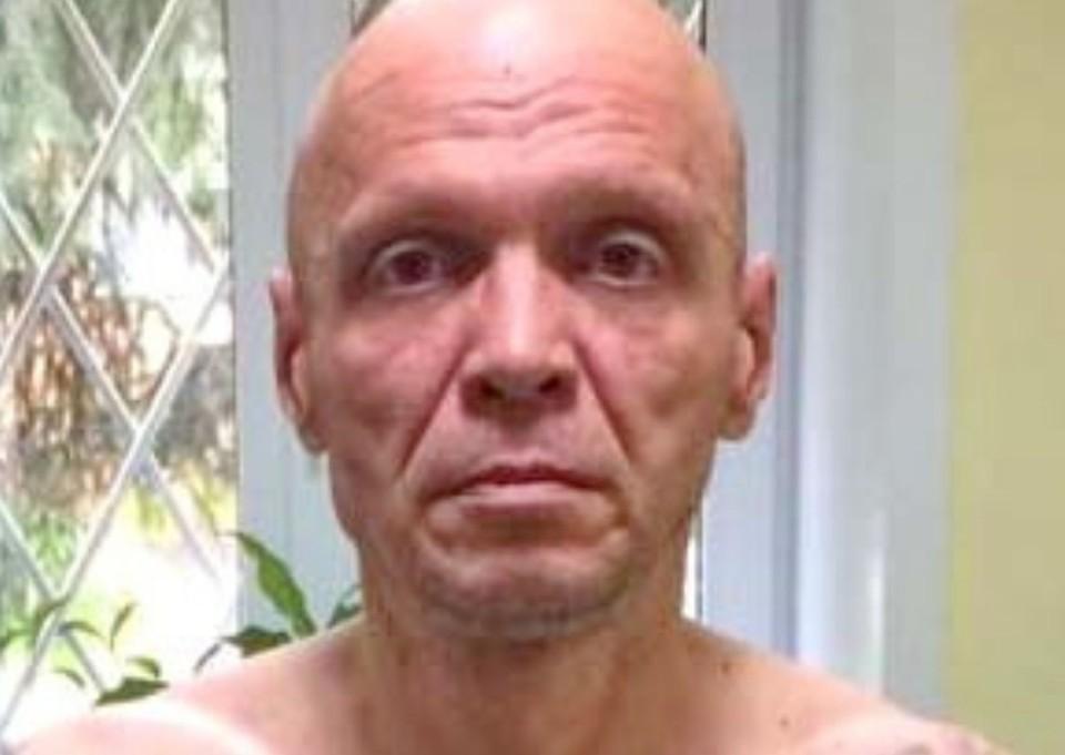 В Туле разыскивают подозреваемого разбойника и насильника