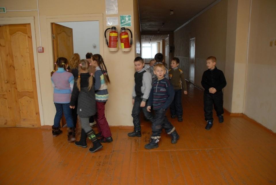 В Туле Центр образования № 40 переходит на дистанционку из-за коронавируса
