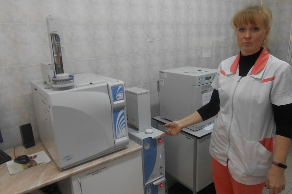 Новый газовый хроматограф «Кристалл-5000.2» позволяет проводить анализы в разы быстрее.