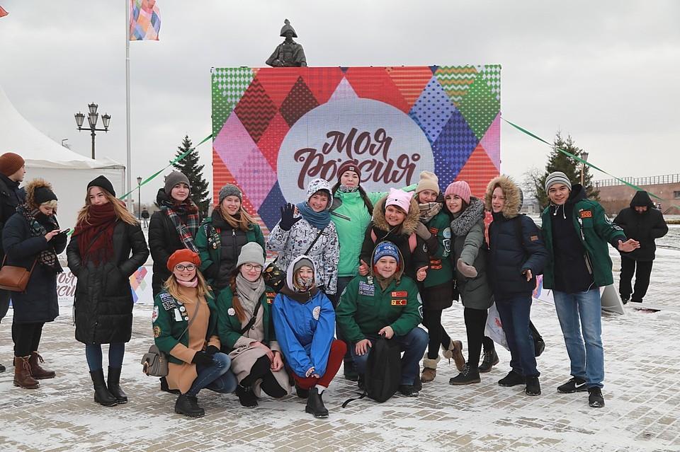 В Красноярске на развитие туризма потратят более 1 миллиарда рублей