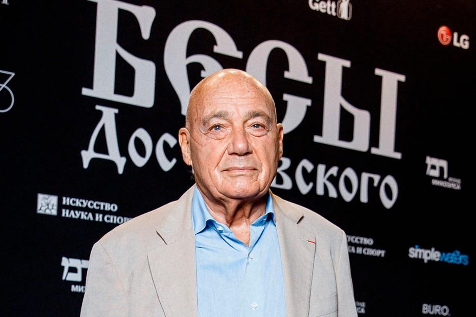 Перенос премьеры спектакля «Бесы» Константина Богомолова: постановку увидим 10 ноября 2020