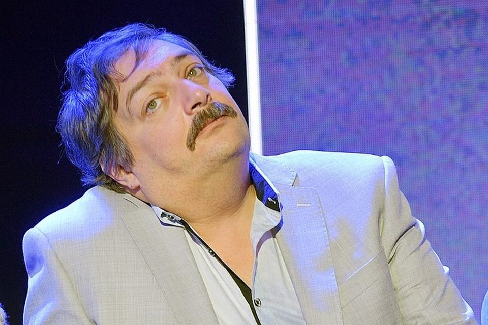 Быков был безжалостен и глобален называя власть и ее сторонников – «вы».