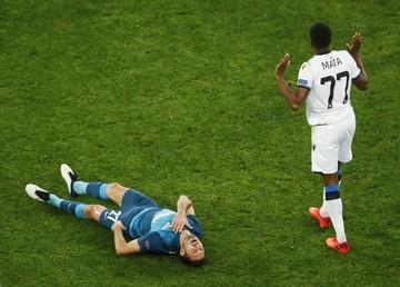 Лига чемпионов доказала, что в российском футболе вообще нет никакой логики