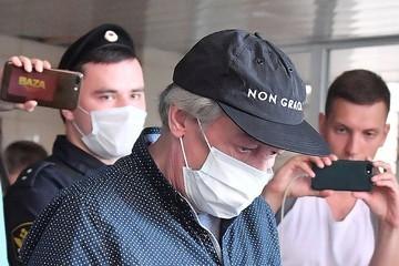 Апелляция в суде по делу Михаила Ефремова 22 октября 2020: прямая онлайн-трансляция
