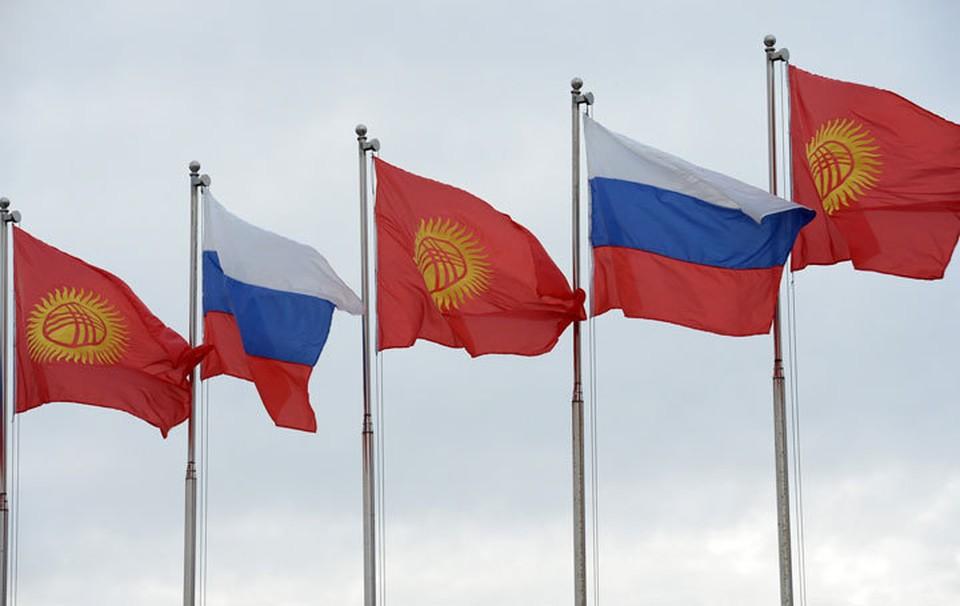 Вектор сотрудничества Кыргызстана и России не поменяется.