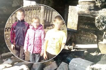 «Спалила дом, отравила детей водкой»: брошенная сибирячка мстит многодетной матери-разлучнице