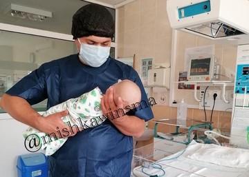 «У нас в запасе только месяц»: на Урале молодая пара спасает сына, которому нужен укол за 160 миллионов рублей
