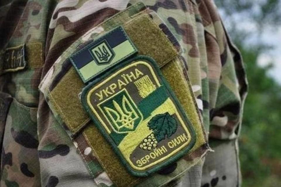 В Донбассе украинские военные симулируют симптомы коронавируса для уклонения от службы