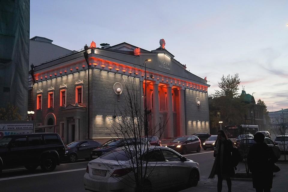 В Красноярске театры отменяют спектакли из-за коронавируса