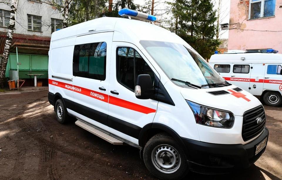 В регионе подтверждено 122 новых случая Фото: ПТО